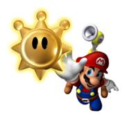 180px-Mario Shine sprite