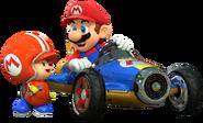 640px-Mario and Toad Mechanic Artwork - Mario Kart 8 (shadowless)-1-