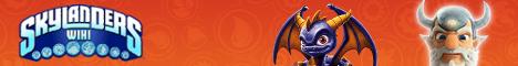 Banner - Skylanders Wiki