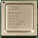 Broadway IBM
