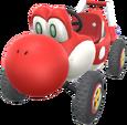 MKT Sprite Roter Yoshi-Turbo
