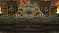 MSS Screenshot Bowser Castle