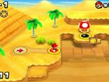 Welt 2 (New Super Mario Bros. 2)