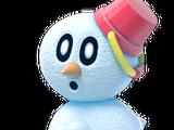 Schnee-Pokey