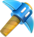 Super Pickaxe