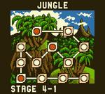 DK Screenshot Dschungel