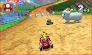 MK7 Screenshot Ziege