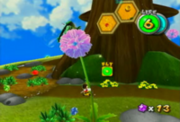 SMG Screenshot Honigbienenkönigreich 7