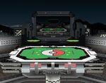 Stade Pokémon - SSBM