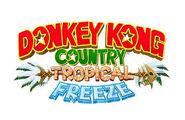 DKCTF Logo