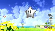 Estrella de Plata SMG