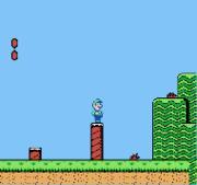 Luigi in smb.2