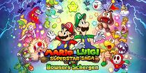 Mario&LuigiSuperstarSaga+BowsersSchergen-FondD'Ecran1