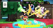 Paper Mario Color Splash08
