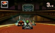 MK7 Screenshot Luigi's Mansion