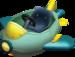 MK7 Sprite Soda Jet