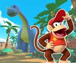 MKT Jungle Dino Dino SI