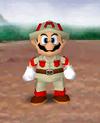 MP2 Mario Mystery Land