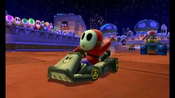 Mario Kart 7 Screen 10