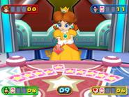 Mario Party 4 - Daisy