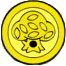 Pièce d'or - SML2 (Zone des Arbres)