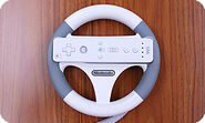 Prototipo 5 Wii Wheel