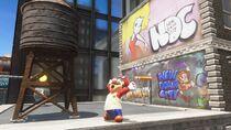 SMO-Mario Paint