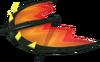 MK7 Sprite Dornengleiter