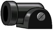 PM2 Sprite Willi-Blaster