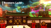 SMO Screenshot Bowsers Land
