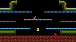 SSBU Mario Bros.