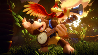 Banjo-Kazooie (Super Smash Bros. Ultimate) (2)