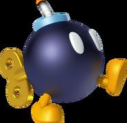 Bob-omb (Mario Kart 8)