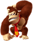 MP10 Artwork Donkey Kong
