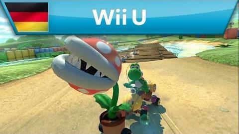 Mario Kart 8 - Neue Rennstrecken, Charaktere und mehr