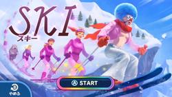 Ski G&W