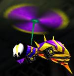 DK64 Screenshot Robo-Zinger