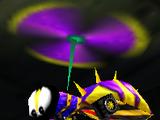 Robo-Zinger