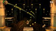 DKCTF Screenshot Bonus-Level -7-