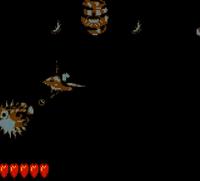 DKL2 Screenshot Glimmers Galeone
