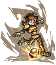 Daisy - MSCF