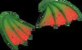 MKT Ailes de dragon