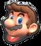 MKT Icône Mario (hakama)