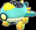 MKT Jet 7