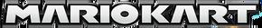 Mario Kart (logo)