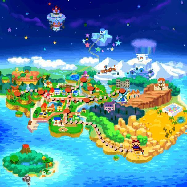 Mushroom Kingdom Mariowiki Fandom