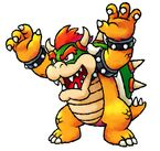 YIDS Artwork Bowser