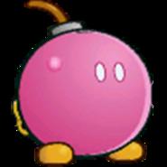 Bulky Bob-omb