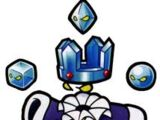 Rey Cristal