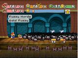 Fuzzy Horde